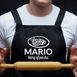 Sort personalizat Regele pastelor