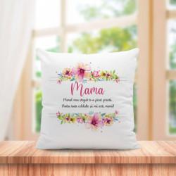Perna personalizata MAMA