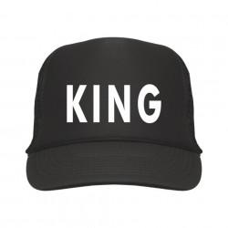 Sapca personalizata King