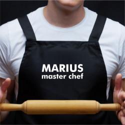 Sort de bucatarie personalizat Master Chef