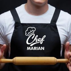 Sort personalizat Chef  II