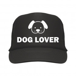 Sapca Dog lover