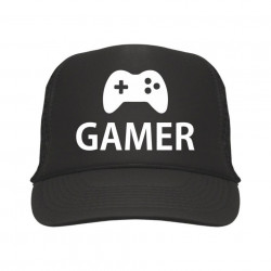 Sapca Gamer