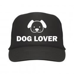 Sapca personalizata Dog lover