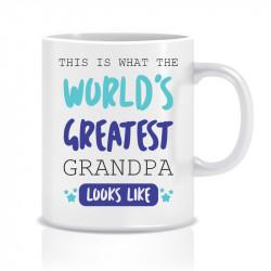 Cana personalizata World GREATEST