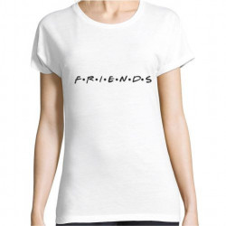 Tricou Friends