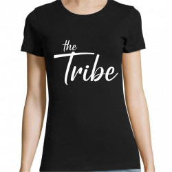 Tricou the Tribe