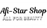 AFI-STAR SHOP - Nail. Makeup. Beauty.