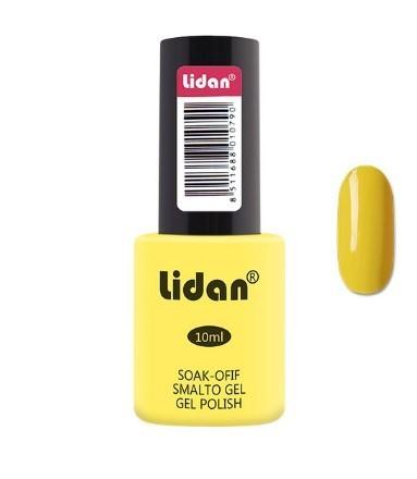 Semipermanenta Lidan 10ml-071
