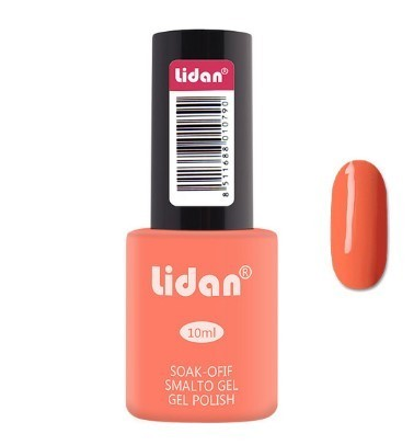 Semipermanenta Lidan 10ml-022