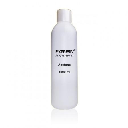 Acetona Clasica 1000 ml E'xpresiv