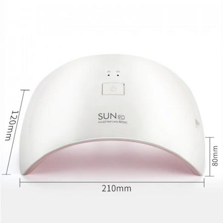 Lampa unghii Sun - 24W