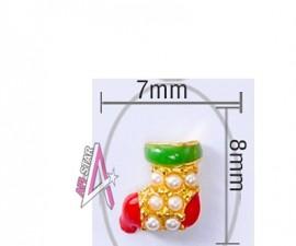 Set 2 buc cod CH08 - bijuterii Craciun