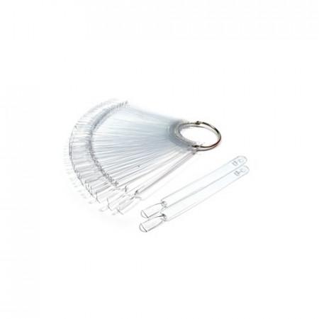 Paletar tips pe inel 50 pozitii, margareta modele
