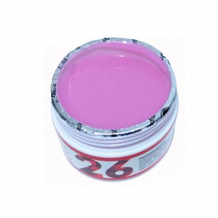 Gel FSM builder 50 ml - 26