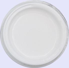 Gel Building White E'xpresiv