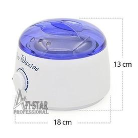 Incalzitor ceara si parafina ProWax100 - 400ml