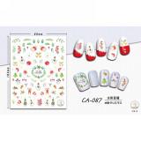 Sticker unghii CA087