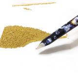 Creion din ceara pentru cristale
