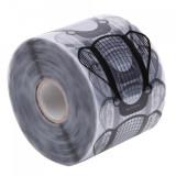 Șabloane construcție PVC transparent - 100 buc
