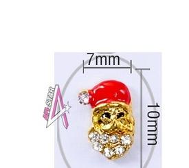 Set 2 buc cod CH05 - bijuterii Craciun