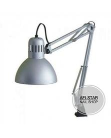 Lampa simpla pentru masa de lucru