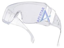 Ochelari transparenti de protectie