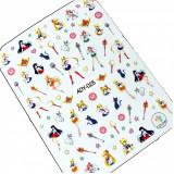 Sticker Sailor Moon EM-ADY-025