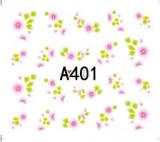 Tatuaj pe baza de apa A401-em