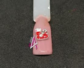Set 2 buc cod CH04 - bijuterii Craciun
