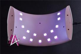 Lampa LED 24W - 9C