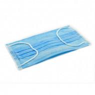 Masca de protectie cu 3 pliuri- 1 buc