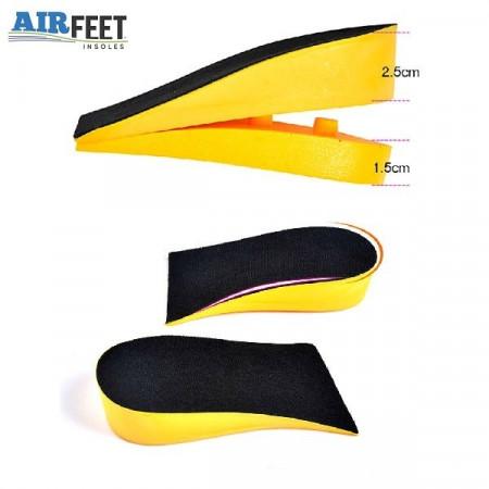 Slika Air Feet ulošci za obuću - udobnost i visina do 4 cm
