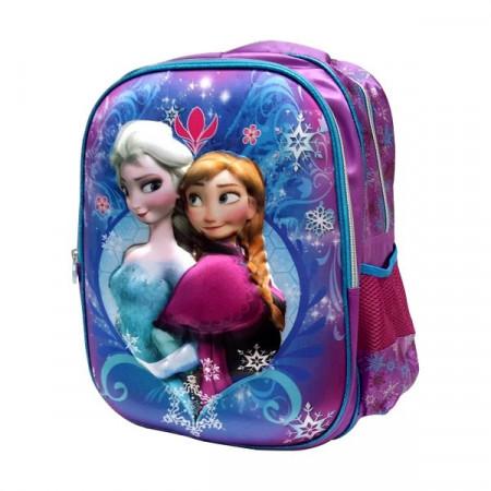 Frozen 3D veliki školski ranac