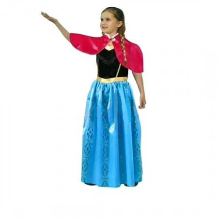 Slika Frozen kostim princeza Ana