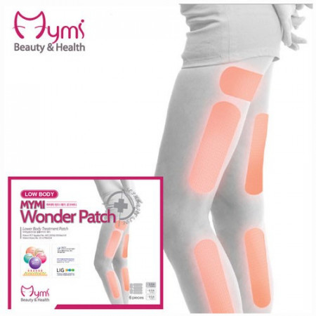 Slika MYMI Wonder Patch flasteri za mršavljenje