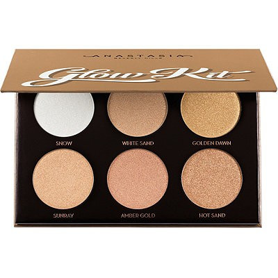 Slika Anastasia Beverly Hills Ultimate Glow HighLighter paleta
