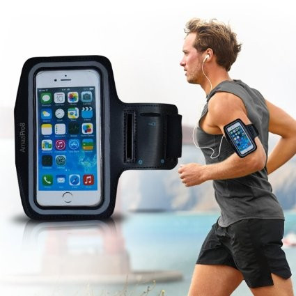Arm Band sportska torbica za android i Iphone telefone
