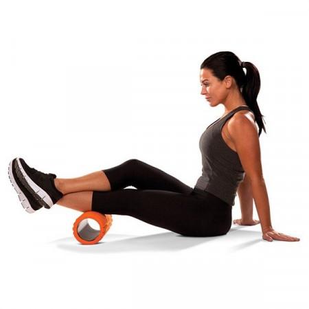 Slika Foam Roller - penasti valjak za fitnes, masažu, jogu ili anticelulit tretmane