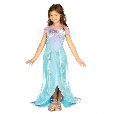Slika Kostim Sirene za devojčice