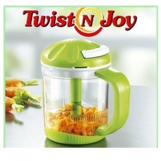 Slika Twist N Joy multiprocesor hrane