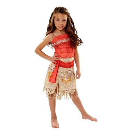 Slika Vajana kostim za devojčice