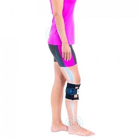 Slika Be Active podrška za kolena i ledja