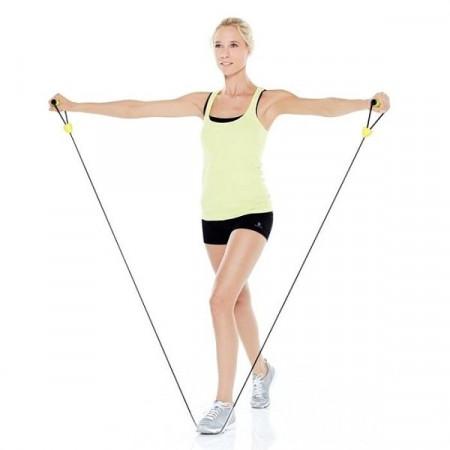 Slika Elastična traka za vežbanje