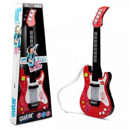 Slika Interaktivna dečija gitara