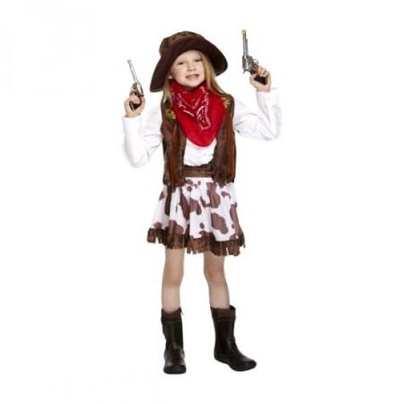 Slika Kostim kaubojke za devojčice