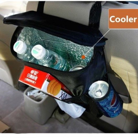 Slika Multifunkcionalni organizer sa rashladnom termo torbom