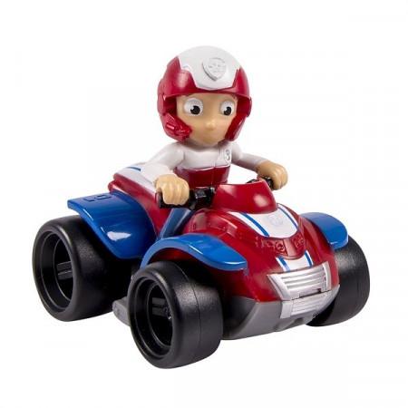 Slika Patrolne Šape junaci u Super Vozilu
