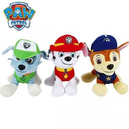 Slika Patrolne Šape mini plišane igračke
