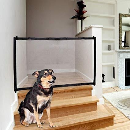 Slika PET Gate - kućna ogradica za ljubimce